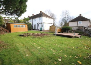 Thumbnail 3 bed semi-detached house for sale in Winslow Green, Chaddesden, Derby