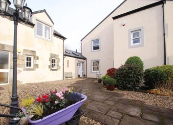 Thumbnail 2 bed terraced house for sale in Manswrae Steading, Kilbarchan Road, Bridge Of Weir