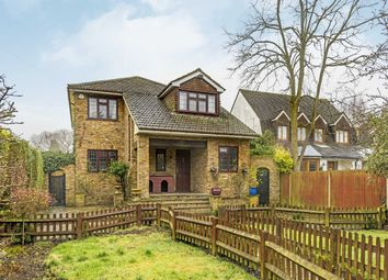 Thumbnail 4 bed property to rent in Hamm Court, Weybridge