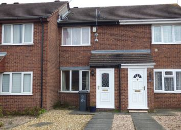 Thumbnail 2 bedroom town house for sale in Laithwaite Close, Anstey Heights