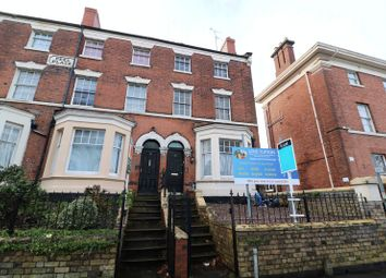 Thumbnail 4 bedroom end terrace house to rent in Tettenhall Road, Wolverhampton