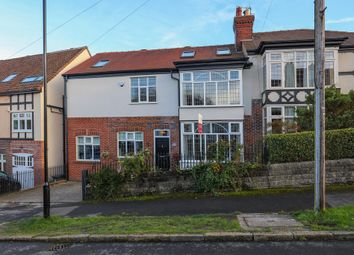 Thumbnail 5 bed semi-detached house for sale in Park Head Road, Sheffield