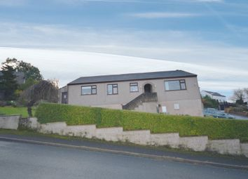 3 bed bungalow for sale in Manesty Rise, Low Moresby, Whitehaven, Cumbria CA28