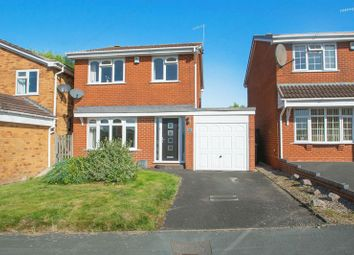 3 bed detached house for sale in County Park Avenue, Halesowen B62