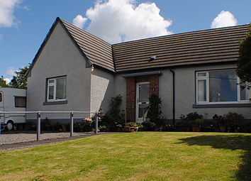 Thumbnail 3 bed bungalow for sale in Townhead Crescent, St John's Town Of Dalry