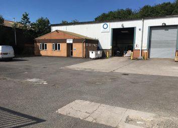 Thumbnail Light industrial to let in Unit 3F, Appleton Thorn Trading Estate, Lyncastle Way, Appleton, Warrington, Cheshire