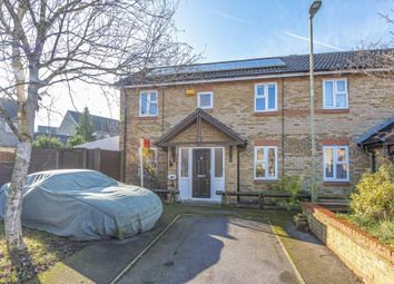 Thumbnail 3 bed semi-detached house to rent in Cowley, East Oxford