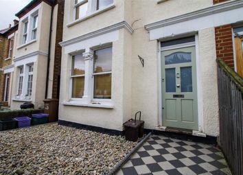 Thumbnail 4 bedroom terraced house to rent in Faraday Road, Wimbledon, Wimbledon