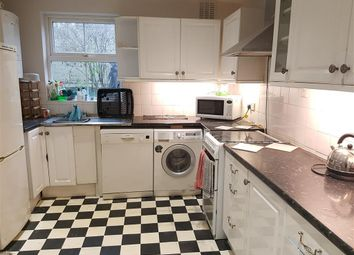 Thumbnail 3 bed property to rent in British Grove, London