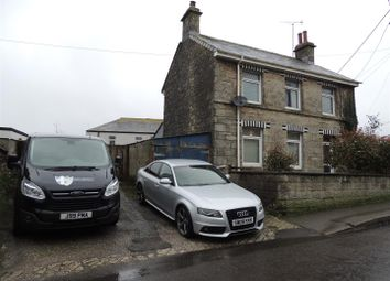 Thumbnail Detached house for sale in Fore Street, St. Dennis, St. Austell