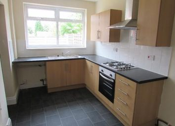 Thumbnail 3 bed semi-detached house to rent in Buersil Avenue, Rochdale