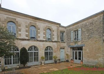 Thumbnail 4 bed town house for sale in St Maixent L'ecole, Deux-Sèvres, 79400, France