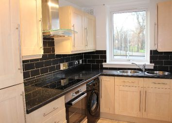 Thumbnail 2 bed flat to rent in Langlands Court, Govan, Glasgow