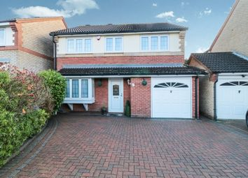 Thumbnail 5 bed detached house for sale in Cassandra Gate, Cheshunt, Waltham Cross