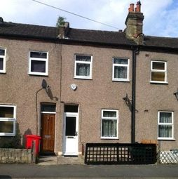 Thumbnail 2 bed terraced house to rent in Cambridge Road, London