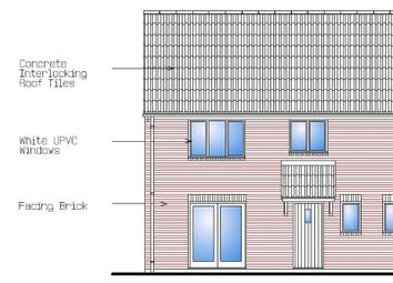 Thumbnail 3 bed property for sale in Somerton Road, Huish Episcopi, Langport