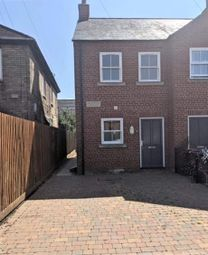 Thumbnail End terrace house to rent in Willow Walk, Spalding