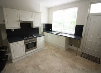 Thumbnail 4 bedroom terraced house to rent in Cross Flatts Place, Leeds