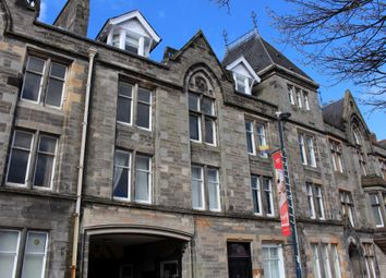 Thumbnail 2 bed flat to rent in Tay Street, Perth