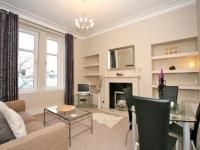Thumbnail 2 bed flat to rent in Willowbank Road, Aberdeen, 6Xd