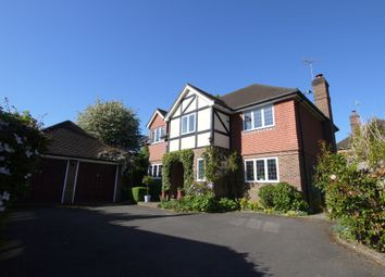 5 bed detached house for sale in Copse Bank, Seal, Sevenoaks TN15