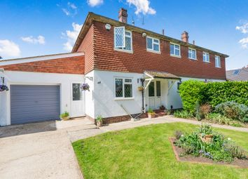 Thumbnail 3 bed semi-detached house for sale in Ray Park Avenue, Maidenhead