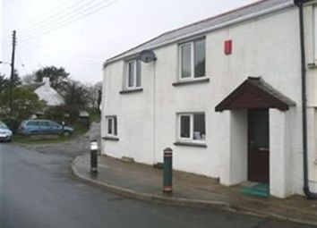 Thumbnail 3 bed cottage to rent in Fore Street, Torrington, Devon