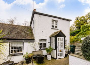 Thumbnail 2 bed cottage for sale in Holcombe Hill, Mill Hill