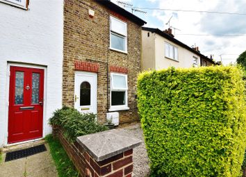 Thumbnail 2 bed end terrace house for sale in Stansted Road, Bishop's Stortford
