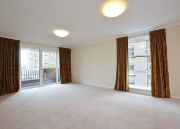 Thumbnail 2 bed flat to rent in Kensington Place, London