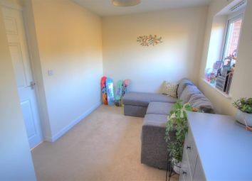 Thumbnail 2 bed terraced house for sale in Holly Bank, Hawksyard, Rugeley