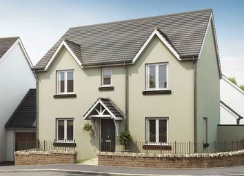 """4 bed detached house for sale in """"The Leverton"""" at Exeter Road, Newton Abbot TQ12"""