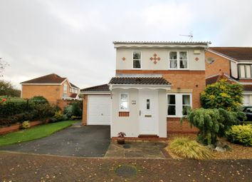 Thumbnail 3 bed detached house for sale in Kensington Road, York