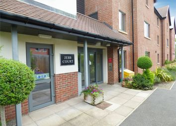 Thumbnail 1 bed flat for sale in Dairy Grove, Ellesmere, Shropshire
