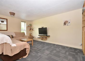 Thumbnail 2 bed flat for sale in Frogmore, Fareham, Hampshire
