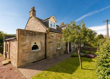 Thumbnail 5 bed semi-detached house for sale in 517 Lanark Road, Edinburgh