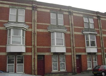 Thumbnail 1 bed flat to rent in Station Road, Llanelli, Carmarthenshire.