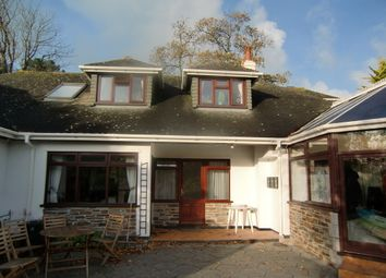 Thumbnail 1 bed flat to rent in Swanpool, Falmouth, Cornwall