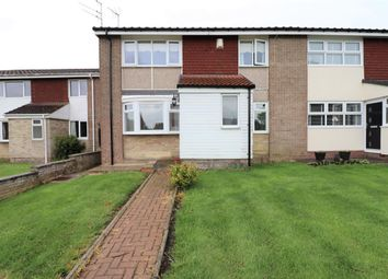 Thumbnail 3 bed semi-detached house for sale in Mayfields, Spennymoor