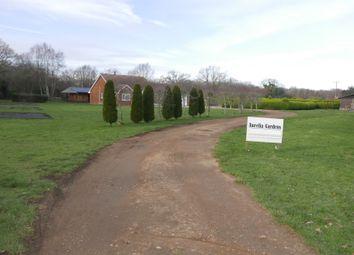 Thumbnail 3 bed detached bungalow for sale in Newmans Lane, West Moors, Ferndown