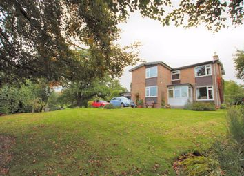 Thumbnail 4 bed detached house for sale in Pentrecelyn, Ruthin, Denbighshire