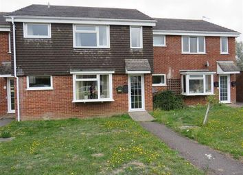 Thumbnail 2 bed flat to rent in Station Road, Wool, Wareham