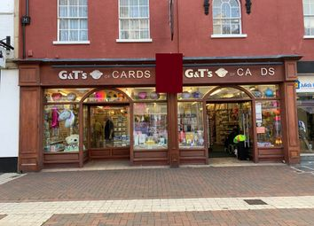 Thumbnail Retail premises to let in 99 (A & B) High Street, Poole, Dorset