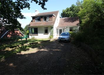 Thumbnail 3 bed detached house for sale in 20 Branksome Road, St Leonards-On-Sea, East Sussex