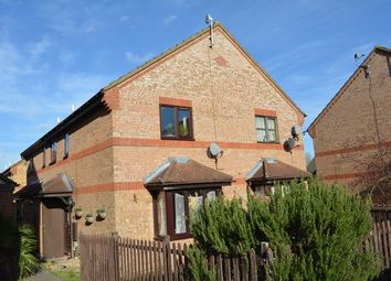 Thumbnail 2 bed property to rent in Low Admin Fee2 Bedroom House, Poppy Fields, Bedford Putnoe
