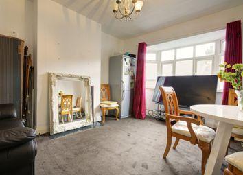 Thumbnail 2 bed flat for sale in Wychwood Avenue, Thornton Heath