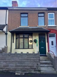 Thumbnail 3 bed terraced house for sale in Idwal Street, Neath