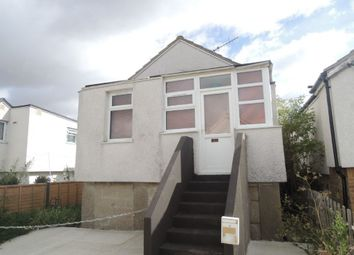 Thumbnail 3 bed detached bungalow for sale in Morris Avenue, Jaywick, Clacton-On-Sea