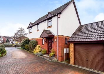 Thumbnail 4 bed detached house for sale in Johnson Drive, Barrs Court, Bristol