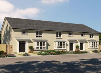 "Thumbnail 3 bed semi-detached house for sale in ""Edzell"" at Lady's Gate, Alexandria"
